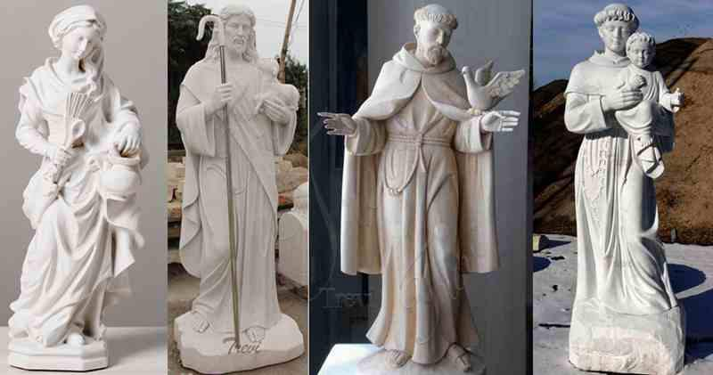 outdoor our Lady of Lourdes statues for sale